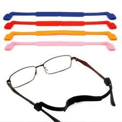 Magnetic Silicone Glasses Strap Kids Safety Glasses Strap Ba