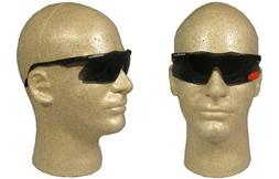 Smith & Wesson 138-19824 Magnum Mini Safety Eyewear, Smoke P