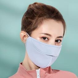 Masks Cotton Travel Double-Layer Dust-Proof Anti-Fog Haze Ve