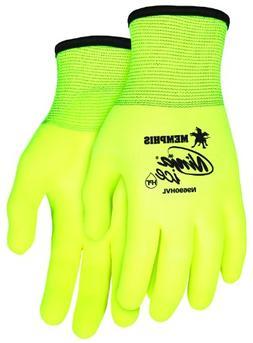 Memphis Glove N9690HVL Ninja Ice High Visibility Nylon Liner