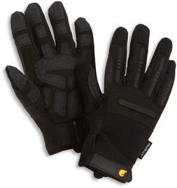 Carhartt Men's Ballistic Spandex Work Glove with TPR Knuckle
