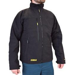 Dewalt Mens 20V MAX XR Li-Ion Heated Jacket   DCHJ060ABD1-2X