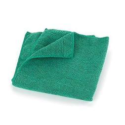 "Microfiber Tack Cloths, 12"" x 12"", 12-Pack"