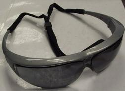 Willson Millennia Frame Tinted Safety Glasses 11150366