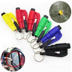Mini Emergency Safety Escape Car Window Glass Breaker Hammer