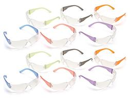 Pyramex Mini Intruder Youth Safety Glasses  - for Children o