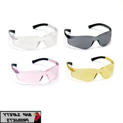 PYRAMEX MINI ZTEK SAFETY GLASSES SMALL SIZE WOMENS / YOUTH C