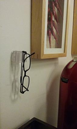 spexGrip by izzi mo eyewear holder  - stores reading glasses