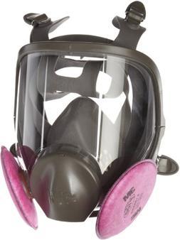 3M Mold Remediation Respirator Kit 68097, Respiratory Protec