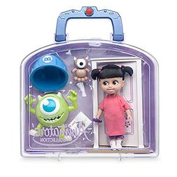 Official Disney Monsters Inc Animators Collection Boo Mini D