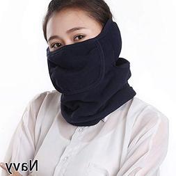 TINTON LIFE Multi-Purpose Dust Proof Anti Fog Warm Mask Neck