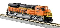 Kato USA Model Train Products N EMD #9394 SD70ACe BNSF Train