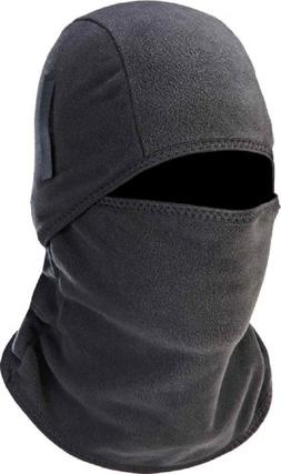 Ergodyne N-Ferno 6826 Winter Ski Mask Balaclava, Thermal Fle