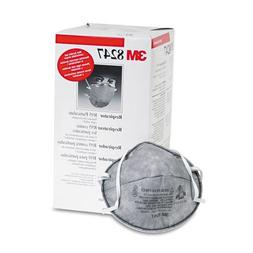 3M N95 Particulate Respirator 8247 With