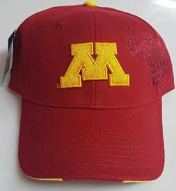 NEW! NCAA University of Minnesota Golden Gophers Embroidered