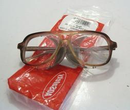 New AOSafety F6000 Prescription Safety Eyeglasses  CLC:45624