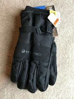 NEW CARHARTT INSULATED GLOVES - A511 - LARGE AND XL