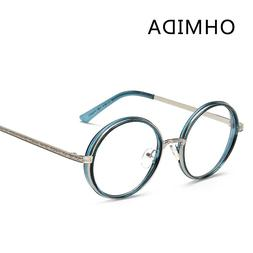 OHMIDA Newest Plain <font><b>Glasses</b></font> For Female M