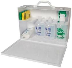 North by Honeywell 242020 Emergency Eye Wash Station withtwo