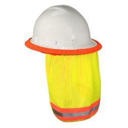 Radians NSG Neck Shade FitsCap Style & Full Brim Hard Hats H