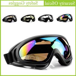 Outdoor Sports <font><b>Safety</b></font> <font><b>Glasses</