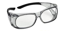 Champion Traps and Targets Over-Spec Ballistic Glasses