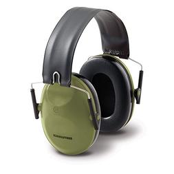 3M Peltor Shotgunner Folding Hearing Protector, Green