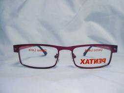 3M PENTAX Attitude 6 Metal Safety Glasses Frame Rectangle
