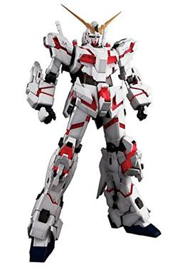 Bandai Hobby PG RX-0 Unicorn Gundam Model Kit