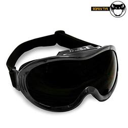 KwikSafety  PIT VIPER ANSI Industrial  Welding Goggles Shade
