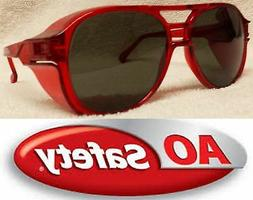 PLAY it SAFE + STYLE +UV Protection AOSafety, Jelly Bean AER
