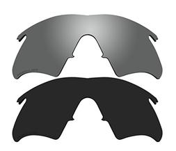 polarized lenses replacement black