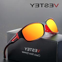 VESTEY Polarized Sunglasses Men's Driving <font><b>Shades</b
