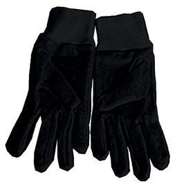BLACK POLYPROPYLENE GLOVE LINER - MENS, Manufacturer: KATAHD