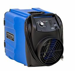 Portable Air Scrubber by Abatement Technologies Mobile HEPA