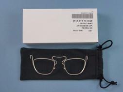 UVEX S3350 Prescription Insert for Genesis XC Safety Glasses