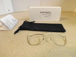 UVEX Prescription Insert for Uvex Genesis XC Safety Glasses