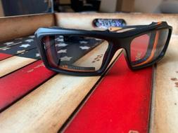 c9225733c7 Prescription Safety Glasses ArmouRx 6006 Blk ANSI CSA Compli
