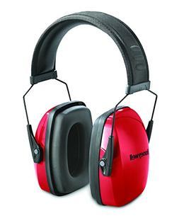 Honeywell Leightning L1 Slimline Low Profile Safety Earmuff