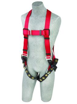 3M Protecta PRO 1191236 Fall Protection Full Body Harness, B