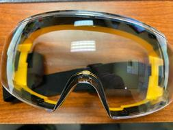 Protective Safety Glasses Eye Protection Fit-over glasses Ye