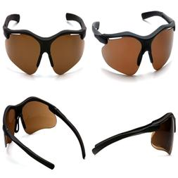pyramex fortress safety glasses free shipping