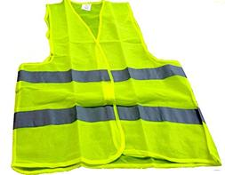 FINCO New Reflecting Safety Vest