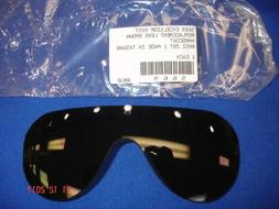 Uvex Replacement lens safety glasses Brown tinted S669 Excel
