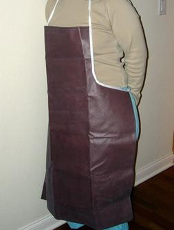 Resin-Coated Apron  Med.