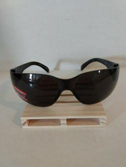 Global Vision Eyewear Rider Safety Glasses Black Free shippi