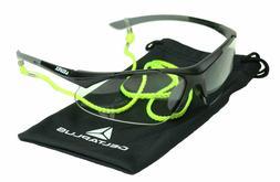 Elvex Delta Plus RX500 Full Lens Magnification Safety Readin