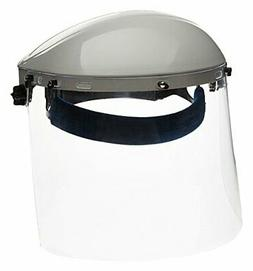Sellstrom S30120 Advantage Series All-Purpose Face Shield, C