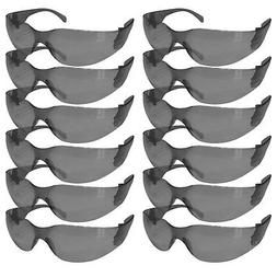 SAFE HANDLER Safety Glasses, Full Variety Colors, Polycarbon