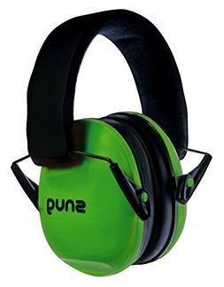 Snug Safe n Sound Kids Earmuffs / Hearing Protectors - Adjus